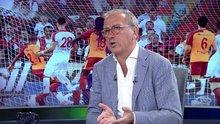 Fatih Altaylı: Yabancı sınırlamasında artan tek şey, kalitesiz Türk futbolcuya ödenen paralar (Spor Saati 1. Bölüm)