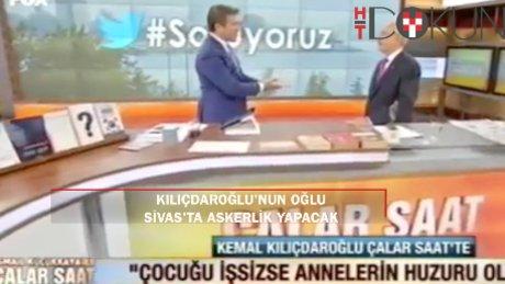 İşte Kılıçdaroğlu'nun oğlunun askere gideceği şehir