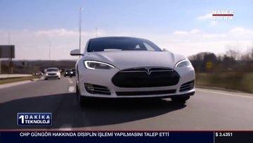 Tesla'dan kasırga güncellemesi