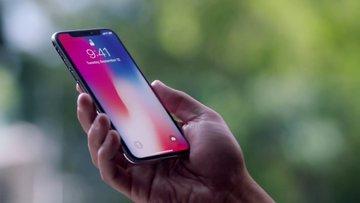 İPhone X tanıtım videosu