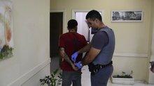 Ünlüleri dolandırdığı iddia edilen Sedat Doğan Brezilya'da yakalandı