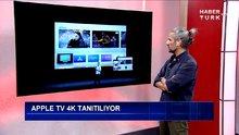 Apple, Apple TV'nin tanıtımını gerçekleştirdi