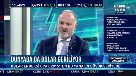 Bülent Gedikli Habertürk TV'de soruları yanıtladı