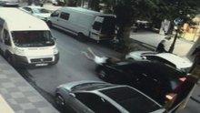 Jip sürücüsünün otizmli çocuğa çarpıp kaçması kamerada