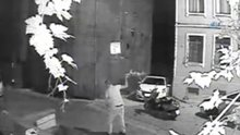 Beyoğlu'nda vahşet! Kediye işkence yapıp öldürdü