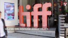 """Türkiye'nin Oscar adayından Kanada'da """"ağlatan"""" gösterim"""