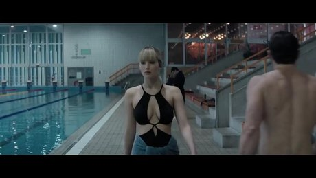 Red Sparrow - fragman