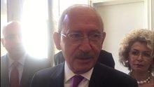 Kılıçdaroğlu'ndan Celal Çelik açıklaması