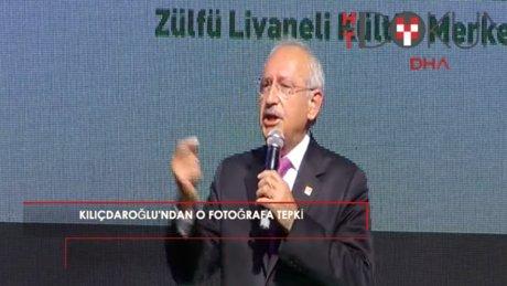 """Kılıçdaroğlu: """"Bu toprakların mayasında barış vardır aslında"""""""
