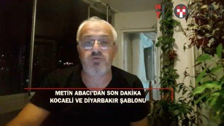 At yarışı 19 Eylül Kocaeli ve Diyarbakır tüyoları