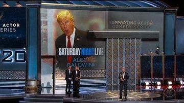 Trump taklidi ödül getirdi