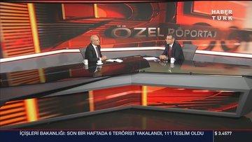 Başbakan Yardımcısı Mehmet Şimşek Ortak yayında soruları yanıtladı