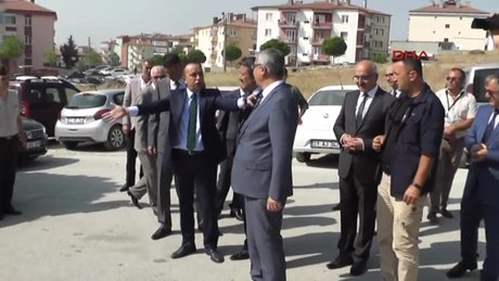 AK Parti Milletvekili Ceylan'dan aracının durdurulmasına tepki