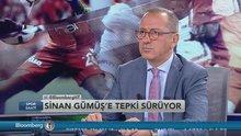 Fatih Kuşçu / Fatih Altaylı - Spor Saati / 4.Bölüm (18.09.2017)