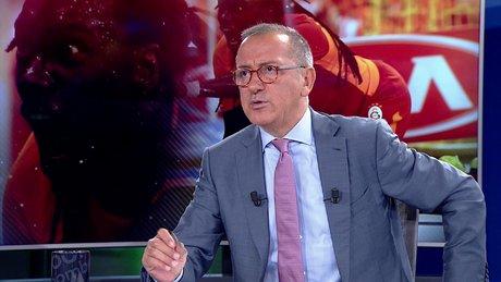 Fatih Altaylı: Cüneyt Çakır Türkiye'nin en kötü hakemi olabilir (Spor Saati 2. Bölüm)