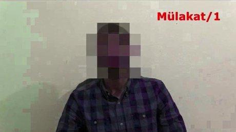 Teslim olan teröristler PKK'ya vurulan ağır darbeyi anlattı