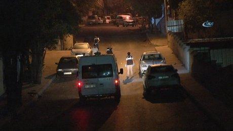 Gaziosmanpaşa'da silahlı saldırıya uğrayan polis memuru şehit oldu