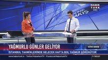 """Hüseyin Öztel, """"""""Bugün ne giysem? konusunda meteorolojinin girişimi olmalı"""""""