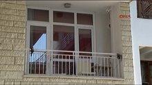 Antalya aşığı Alman evinde ölü bulundu