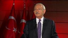 Kemal Kılıçdaroğlu Habertürk TV'de 1. Bölüm