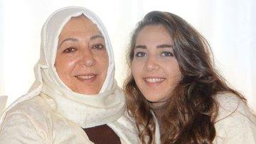 İstanbul'da katledilen Suriyeli gazeteci anne-kız son yolculuğuna uğurlandı