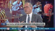 Fatih Kuşçu / Fatih Altaylı - Spor Saati / 2.Bölüm (25.09.2017)
