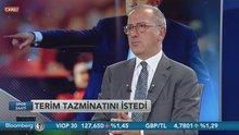 Fatih Kuşçu / Fatih Altaylı - Spor Saati / 4.Bölüm (25.09.2017)