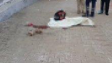 Okul yolunda 7 yaşındaki kız öldürüldü, annesi ağır yaralandı