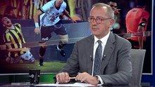 Fatih Altaylı: Türkiye'nin en kötü üç hakemi derbiyi yönetti (Spor Saati 1. Bölüm)