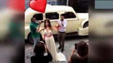 Rüzgar Erkoçlar ile Tuğba Beyazoğlu evleniyor