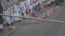 DEAŞ bombacısı Gönder, miting alanına bombaları böyle koymuş