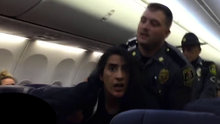 Southwest Airlines, uçaktan çıkartılan yolcudan özür diledi