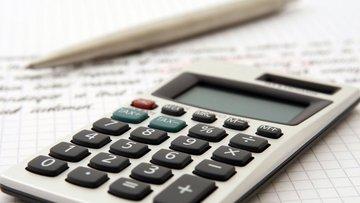 Yeni vergi oranları