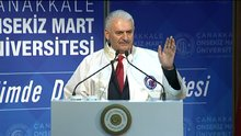 Başbakan Yıldırım, liseye geçişte yeni sistemin detaylarını açıkladı