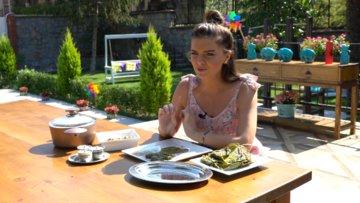 Pelin Karahan'la Nefis Tarifler 15. Bölüm