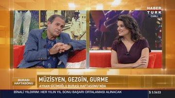 """""""Peki Peki Anladık"""" şarkısı Ayhan Sicimoğlu için mi yazıldı?"""
