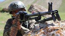 Diyarbakır'da  5 terörist öldürüldü