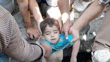 2,5 yaşındaki Ferhat 25 saat sonra bulundu