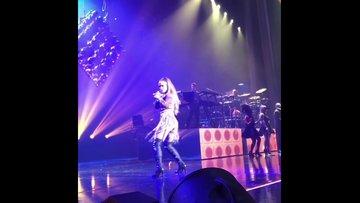Demet Akalın'dan Jennifer Lopez paylaşımı