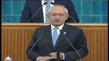 """Kılıçdaroğlu'ndan AK Parti'deki """"istifa"""" iddialarına yorum"""