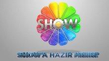 SHOW TV yeni sezon tanıtımı