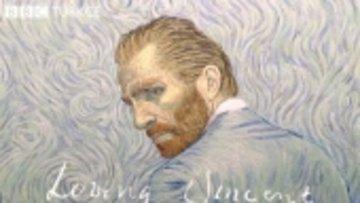 Vincent'i Sevmek: 65 bin tablo çizilerek gerçeğe dönüştü