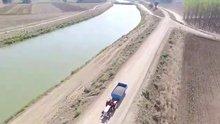 'Kanal Edirne Projesi'nin yüzde 90'ı tamamlandı