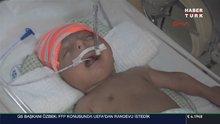 Annesi hamileyken öldürülen bebek, 110 günlük yaşam savaşını yitirdi