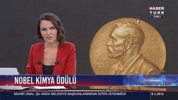 Nobel Kimya Ödülü sahipleri belli oldu