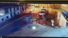 Beyoğlu'nda otoparkta haraç cinayeti