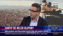 İdlib'de ne olacak? Ferhat Ünlü anlattı
