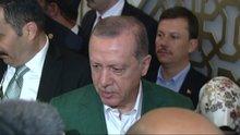 Cumhurbaşkanı Erdoğan: Her türlü hazırlığımız var