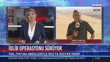 İdlib Operasyonu sürüyor