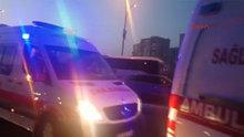 Diyarbakır'da kadın doğum ve çocuk hastanesinde yangın!